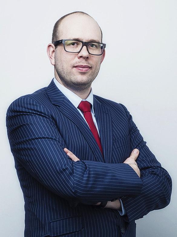 Jacek Trybusz