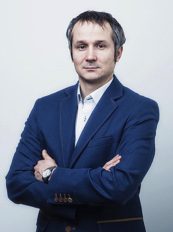 Wojciech Tarapacz