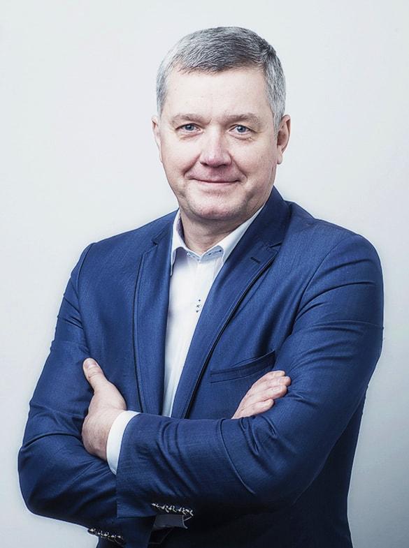 Mariusz Gaertner