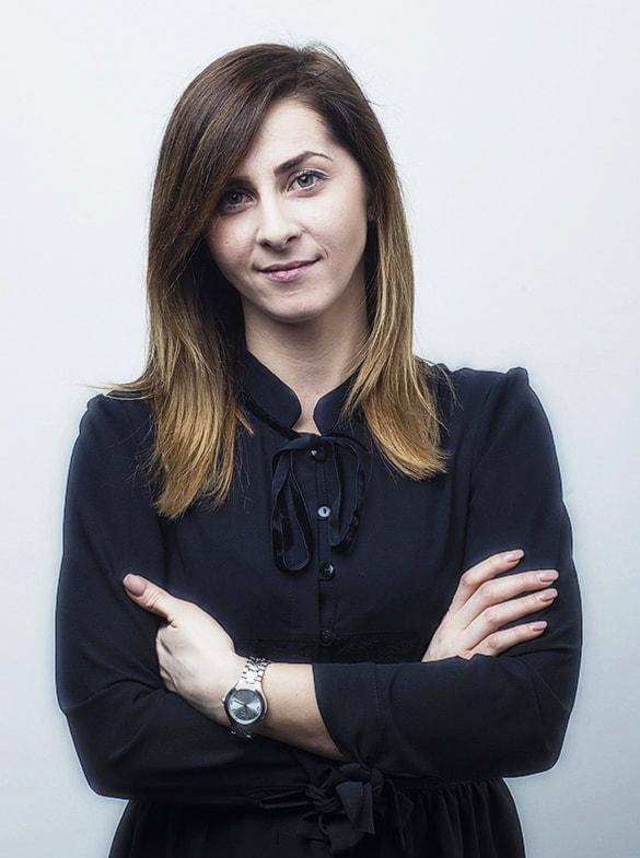 Natalia Niemczewska