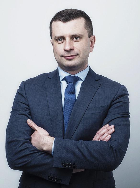 Piotr Lewandowicz