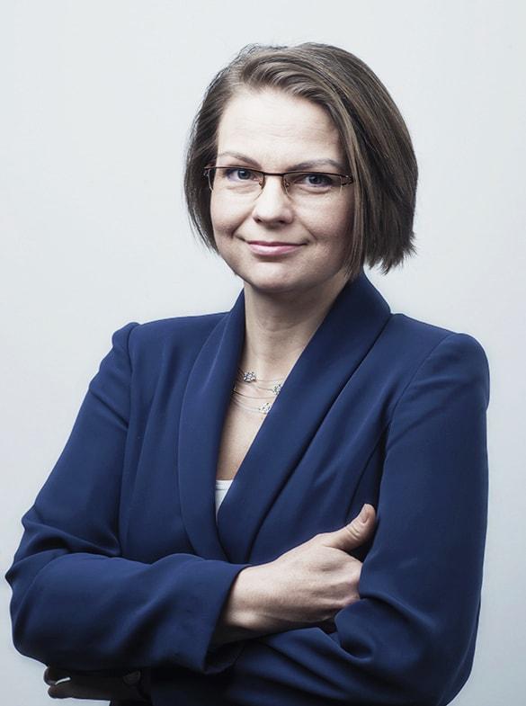 Bożena Rosińska-Gadzinowska