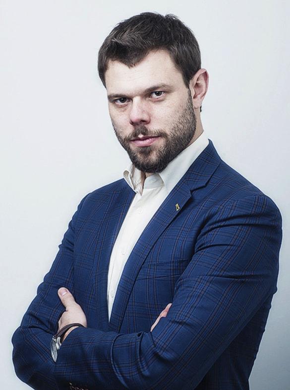 Piotr Trybusz