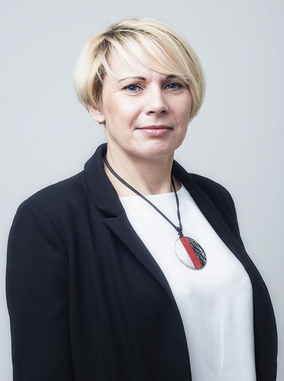 Irmina Najwer